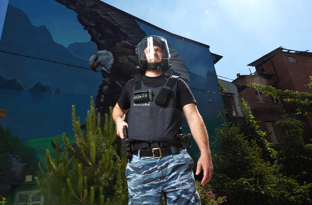 Охрана офиса, фирмы, компании Харьков Киев Охранное агентство Охрана и безопасность