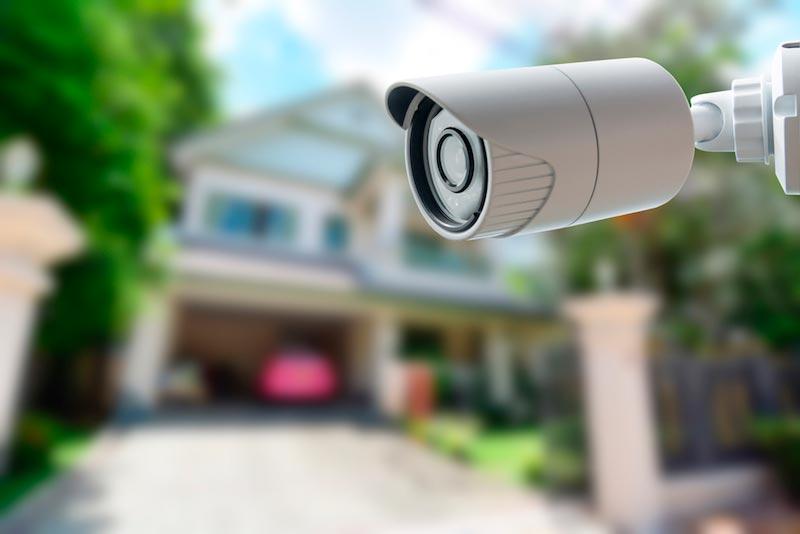 Системы видео наблюдения. Почему это так важно?